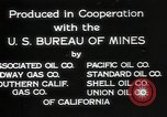 Image of safety devices California United States USA, 1923, second 18 stock footage video 65675041757