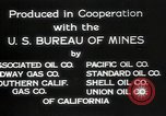 Image of safety devices California United States USA, 1923, second 23 stock footage video 65675041757