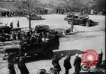Image of Adolf Hitler personally visiting during Anschluss Vienna Austria, 1938, second 5 stock footage video 65675041759
