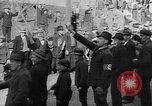 Image of Adolf Hitler personally visiting during Anschluss Vienna Austria, 1938, second 13 stock footage video 65675041759