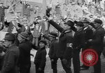 Image of Adolf Hitler personally visiting during Anschluss Vienna Austria, 1938, second 14 stock footage video 65675041759