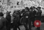 Image of Adolf Hitler personally visiting during Anschluss Vienna Austria, 1938, second 15 stock footage video 65675041759