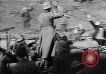 Image of Adolf Hitler personally visiting during Anschluss Vienna Austria, 1938, second 19 stock footage video 65675041759