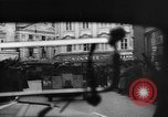Image of Adolf Hitler personally visiting during Anschluss Vienna Austria, 1938, second 20 stock footage video 65675041759