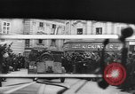 Image of Adolf Hitler personally visiting during Anschluss Vienna Austria, 1938, second 22 stock footage video 65675041759