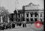 Image of Adolf Hitler personally visiting during Anschluss Vienna Austria, 1938, second 28 stock footage video 65675041759