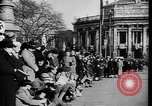 Image of Adolf Hitler personally visiting during Anschluss Vienna Austria, 1938, second 34 stock footage video 65675041759
