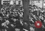 Image of Adolf Hitler personally visiting during Anschluss Vienna Austria, 1938, second 35 stock footage video 65675041759