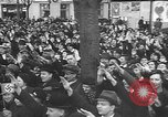 Image of Adolf Hitler personally visiting during Anschluss Vienna Austria, 1938, second 37 stock footage video 65675041759
