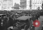 Image of Adolf Hitler personally visiting during Anschluss Vienna Austria, 1938, second 41 stock footage video 65675041759