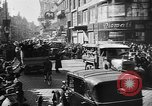 Image of Adolf Hitler personally visiting during Anschluss Vienna Austria, 1938, second 51 stock footage video 65675041759