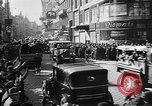 Image of Adolf Hitler personally visiting during Anschluss Vienna Austria, 1938, second 52 stock footage video 65675041759