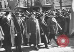 Image of Adolf Hitler personally visiting during Anschluss Vienna Austria, 1938, second 56 stock footage video 65675041759