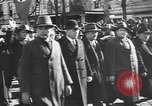 Image of Adolf Hitler personally visiting during Anschluss Vienna Austria, 1938, second 57 stock footage video 65675041759