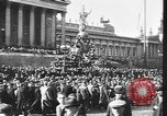 Image of Adolf Hitler personally visiting during Anschluss Vienna Austria, 1938, second 60 stock footage video 65675041759