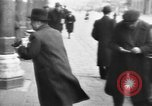 Image of Exuberant crowds cheer the Anschuss (Annexation of Austria by Germany) Vienna Austria, 1938, second 13 stock footage video 65675041768