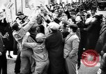 Image of Exuberant crowds cheer the Anschuss (Annexation of Austria by Germany) Vienna Austria, 1938, second 26 stock footage video 65675041768