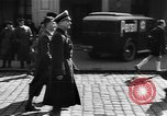 Image of Exuberant crowds cheer the Anschuss (Annexation of Austria by Germany) Vienna Austria, 1938, second 46 stock footage video 65675041768