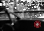 Image of Exuberant crowds cheer the Anschuss (Annexation of Austria by Germany) Vienna Austria, 1938, second 56 stock footage video 65675041768