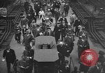 Image of railway station Berlin Germany, 1932, second 11 stock footage video 65675041772