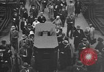 Image of railway station Berlin Germany, 1932, second 14 stock footage video 65675041772