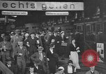 Image of railway station Berlin Germany, 1932, second 16 stock footage video 65675041772