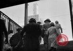 Image of railway station Berlin Germany, 1932, second 19 stock footage video 65675041772
