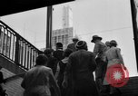 Image of railway station Berlin Germany, 1932, second 20 stock footage video 65675041772