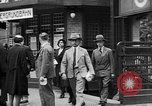 Image of railway station Berlin Germany, 1932, second 24 stock footage video 65675041772