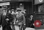 Image of railway station Berlin Germany, 1932, second 26 stock footage video 65675041772