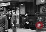 Image of railway station Berlin Germany, 1932, second 27 stock footage video 65675041772