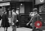 Image of railway station Berlin Germany, 1932, second 28 stock footage video 65675041772