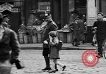 Image of vehicular traffic Berlin Germany, 1932, second 6 stock footage video 65675041774