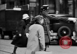 Image of vehicular traffic Berlin Germany, 1932, second 10 stock footage video 65675041774