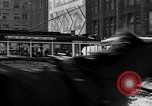 Image of vehicular traffic Berlin Germany, 1932, second 14 stock footage video 65675041774