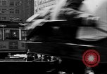 Image of vehicular traffic Berlin Germany, 1932, second 15 stock footage video 65675041774
