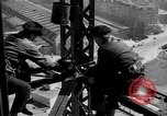 Image of vehicular traffic Berlin Germany, 1932, second 21 stock footage video 65675041774