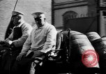 Image of vehicular traffic Berlin Germany, 1932, second 45 stock footage video 65675041774