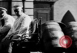 Image of vehicular traffic Berlin Germany, 1932, second 46 stock footage video 65675041774