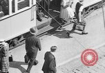 Image of streetcars Berlin Germany, 1932, second 8 stock footage video 65675041777