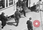 Image of streetcars Berlin Germany, 1932, second 9 stock footage video 65675041777