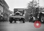 Image of streetcars Berlin Germany, 1932, second 19 stock footage video 65675041777