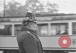 Image of streetcars Berlin Germany, 1932, second 21 stock footage video 65675041777