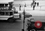 Image of streetcars Berlin Germany, 1932, second 29 stock footage video 65675041777