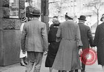 Image of streetcars Berlin Germany, 1932, second 45 stock footage video 65675041777