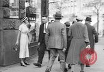 Image of streetcars Berlin Germany, 1932, second 46 stock footage video 65675041777