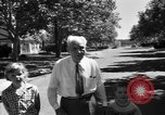 Image of Amos Alonzo Stagg Stockton California USA, 1962, second 11 stock footage video 65675041784