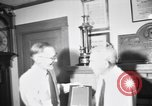 Image of Amos Alonzo Stagg Stockton California USA, 1962, second 32 stock footage video 65675041784