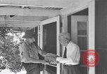 Image of Amos Alonzo Stagg Stockton California USA, 1962, second 38 stock footage video 65675041784