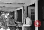 Image of Amos Alonzo Stagg Stockton California USA, 1962, second 39 stock footage video 65675041784